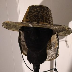 Mens Hunting  Hat